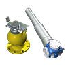 Комплекс радиоизотопных измерений уровня и плотности Gammapilot M FMG60